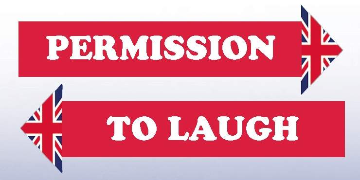 Permission To Laugh