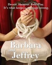 Barbara & Jeffrey
