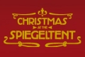 Christmas Spiegeltent - Comedy Showcase