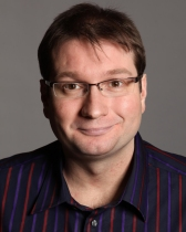 Read interviews with Gary Delaney and others