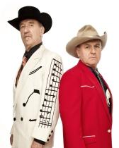 Hank Wangford & Brad Breath