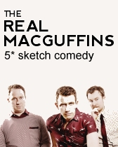 Real MacGuffins