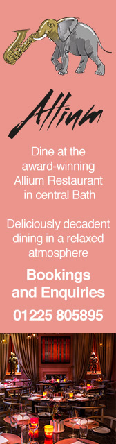 Allium Restaurant