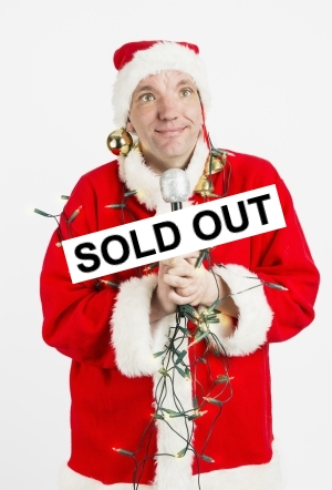 Henning Wehn - SOLD OUT