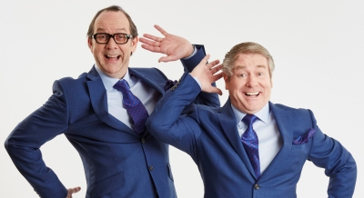 An Evening of Eric & Ern - click for more info